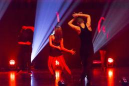 Chicago Teatro La Cuarta Pared - Calahorra (La Rioja) Teatro Ideal,, Rincón de Soto (La Rioja) Sala Cultural