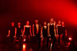 Chicago Teatro La Cuarta Pared - Calahorra (La Rioja) Teatro Ideal, Rincón de Soto (La Rioja) Sala Cultural